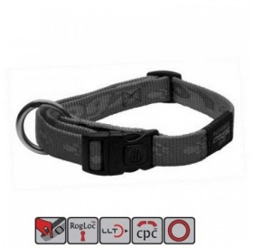 Rogz Alpinist Collar Small Platinum /нашийник за куче 11мм/-20-31см
