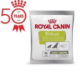 Royal Canin Educ /нискокалорични лакомства за кучета/-50гр