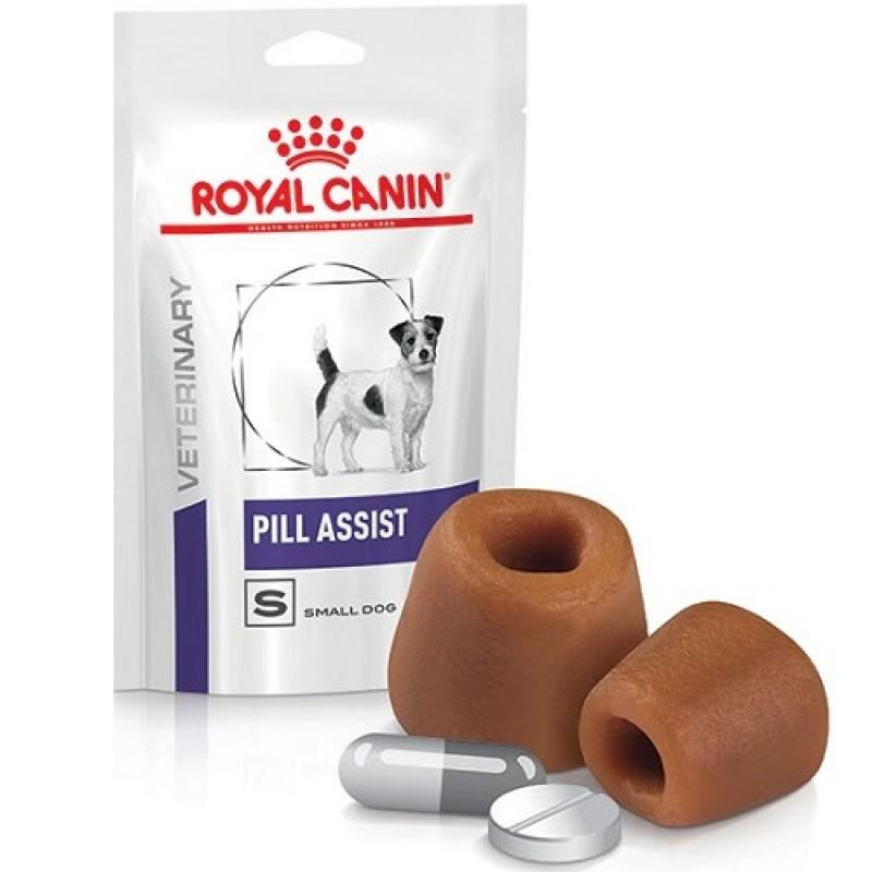Royal Canin Pill Assist Small Dog /меки лакомства за кучета за даване на таблетки/-90гр