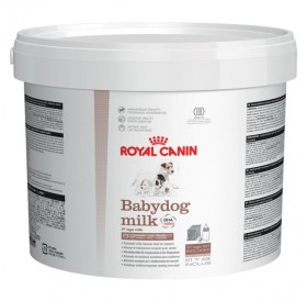 Royal Canin Babydog Milk /адаптирано мляко за новородени кученца/-400гр