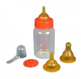Royal Canin Drinking Bottle /Шише За Хранене C Допълнителени Накрайници И  Дозатор/-120мл