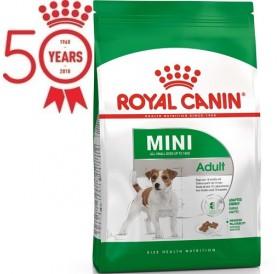 Royal Canin Mini Adult /храна за израснали кучета от дребни породи/-800гр