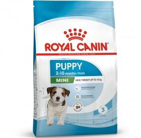 Royal Canin Mini Puppy /храна за подрастващи кученца от дребни породи/-800гр