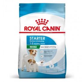 Royal Canin Mini Starter M&B /храна за отбиване на кученца и за бременни и кърмещи кучета от дребни породи/-1кг