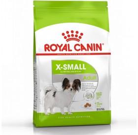 Royal Canin X-Small Adult /храна за израснали кучета от миниатюрни породи/-500гр