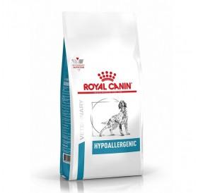 Royal Canin Hypoallergenic Dog /Храна За Израснали Кучета Проявяващи Алергии/-2кг