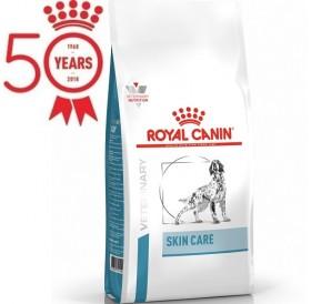 Royal Canin Skin Care Dog /Храна За Израснали Кучета При Лечение И Профилактика На Кожни Заболявания/-11кг