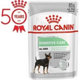 Royal Canin Digestive Care Mousse /харна за израснали кучета с чувствителна храносмилателна система/-12x85гр