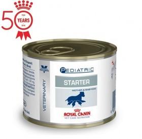 Royal Canin® Pediatric Starter Mousse /храна за отбиване на кученца и за бременни и кърмещи кучета от дребни породи/-195гр