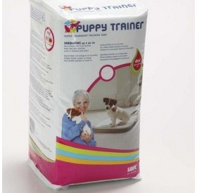 Savic® Puppy Trainer Pads Medium /абсорбиращи подложки (памперси) 45х30см/-15бр