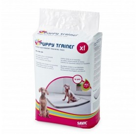 Savic Puppy Trainer Pads XLarge /абсорбиращи подложки (памперси) 90х60см/-15бр