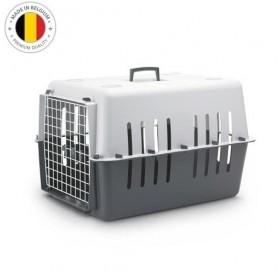 Savic® Pet Carrier 4 /пластмасова транспортна чанта/-66x47x43см