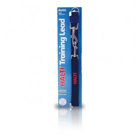 Halti Training Lead Small /повод за обучение и водене 1,5cм/-2м