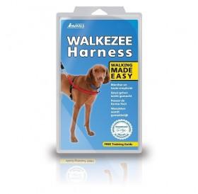 WALKEZEE Harness XSmall /нагръдник против дърпане/