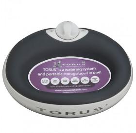 Torus Water Bowl 1L /Иновативна Поилка С Филтър/