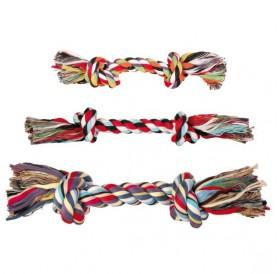Trixie Playing Rope /играчка за куче въже/-15см