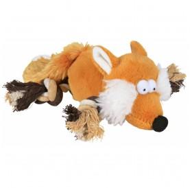 Trixie Fox Plush Toy /плюшена играчка за куче/-34см