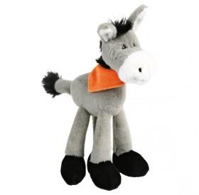 Trixie Donkey Plush /плюшена играчка за куче/-24см