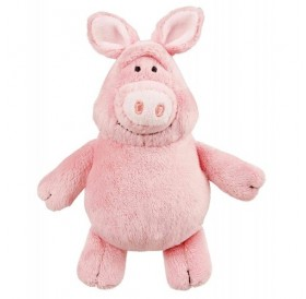 Trixie Pig /плюшена играчка за куче/-15см