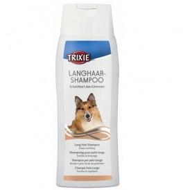 Trixie Long Hair Shampoo /шампоан за дългокосмисти кучета/-250мл
