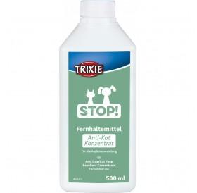 Trixie Anti Dog/Cat Poop Repellent /Отблъскващ Препарат (Концентрат)/-500мл