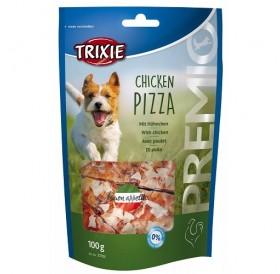 Trixie Premio Chicken Pizza /лакомство за куче пица/-100гр