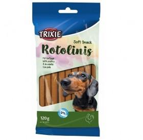 Trixie Rotolinis /лакомства за куче с пиле/-120гр