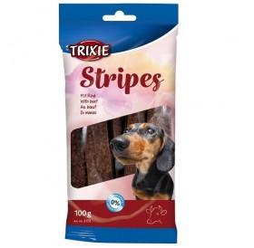 Trixie Stripes /лакомства за куче с говеждо 100гр/-10бр