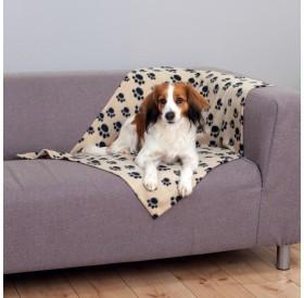 Trixie Beany Blanket Beige /Поларено Одеало/-100x70см