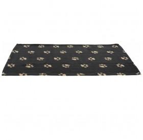 Trixie Beany Blanket Black /Поларено Одеало/-100x70см