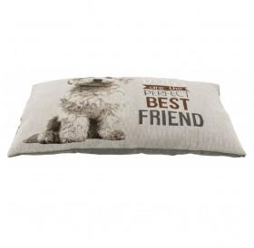 Trixie Chipo Cushion Maltese /Мека Възглавница За Куче/-60х48см