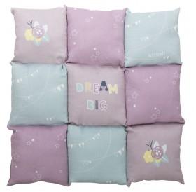 Trixie Junior Patchwork Cushion /Мека Възглавница За Подрастващи Кученца/-60х60см