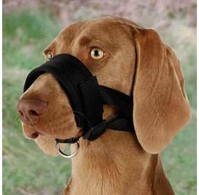 Trixie Muzzle Loop L /мек намордник за куче/