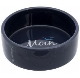 Trixie BE NORDIC Ceramic Bowl /Керамична Купa За Храна Или Вода 0,3л/-Ø12см