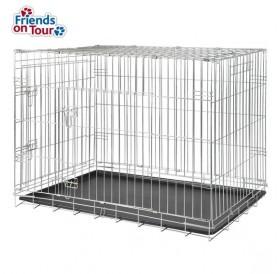 Trixie Wire Crate /клетка за кучета/-93x69x62см