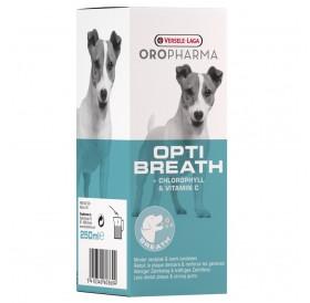 Versele-Laga Oropharma Opti Breath /за лош дъх, съдържа хлорофил и хлорхексидин/-250мл