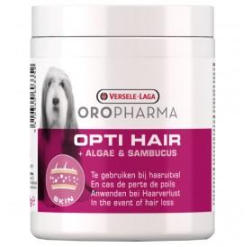 Versele-Laga Oropharma Opti Hair Dog /хранителна добавка за лъскава козина и здрава кожа/-0,130кг