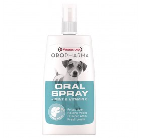 Versele-Laga Oropharma Oral Spray /спрей за свеж дъх и добра орална хигиена/-150мл
