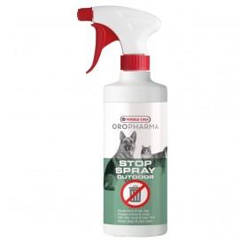 Versele-Laga Oropharma Stop Outdoor /отблъскващ спрей за външна употреба/-500мл
