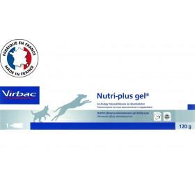 Virbac Nutri-Plus Gel /Енергийна Поливитаминна Хранителна Добавка/-120гр