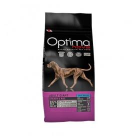 Optima nova Adult Giant Chicken&Rice /храна за израснали кучета гигантски породи с пилешко месо и ориз/-12кг