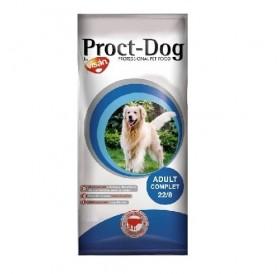 Proct-Dog Adult Complet /храна за израснали кучета от всички породи/