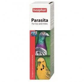 Beaphar Parasita /противопаразитни капки за птици/-50мл