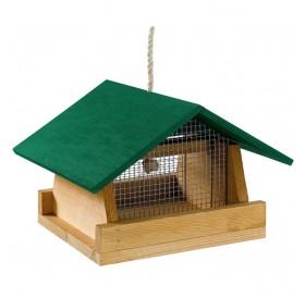Ferplast Natura F1 /градинска хранилка за диви птички/-26,8x24x17,4см