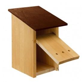 Ferplast Natura N2 Nest /къщичка за диви птички/-17x19,7x27см