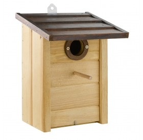 Ferplast Natura N5 Nest /къщичка за диви птички/-20,8x17,6x26,8см