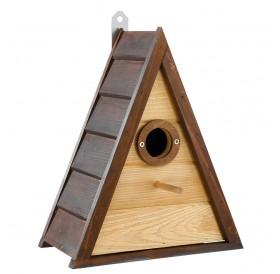 Ferplast Natura N7 Nest /къщичка за диви птички/-24x13,2x29,8см