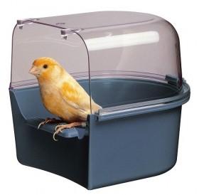 Ferplast Trevi 4405 /баня за малки птички/-14x15x13см