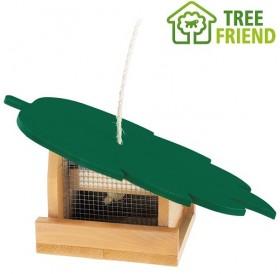 Ferplast Natura F7 /градинска хранилка за диви птички/-37,8x19,8x18,5см