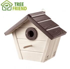 Ferplast Natura N4 Nest /къщичка за диви птички/-25,8x15,8x22см